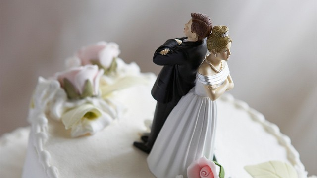 Choosing to separate or divorce